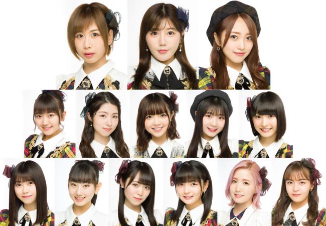 AKB48冠番組争奪バトル